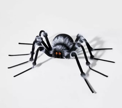Hyde & EEK! Boutique™ Plush Spider with Jewel Eyes