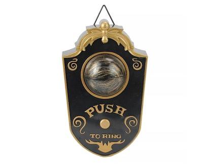 "Roman 7"" Battery Operated LED Eyeball Doorbell"
