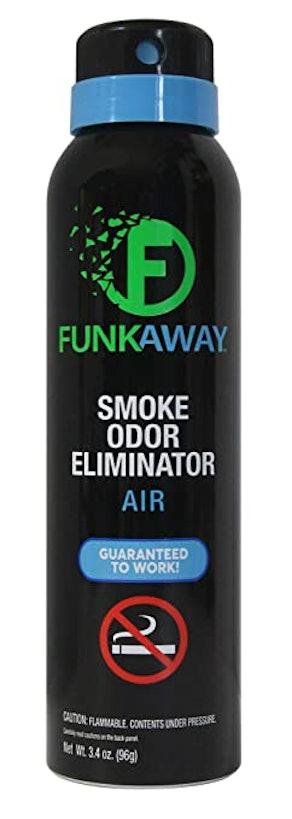 FunkAway Smoke Odor Eliminator Spray