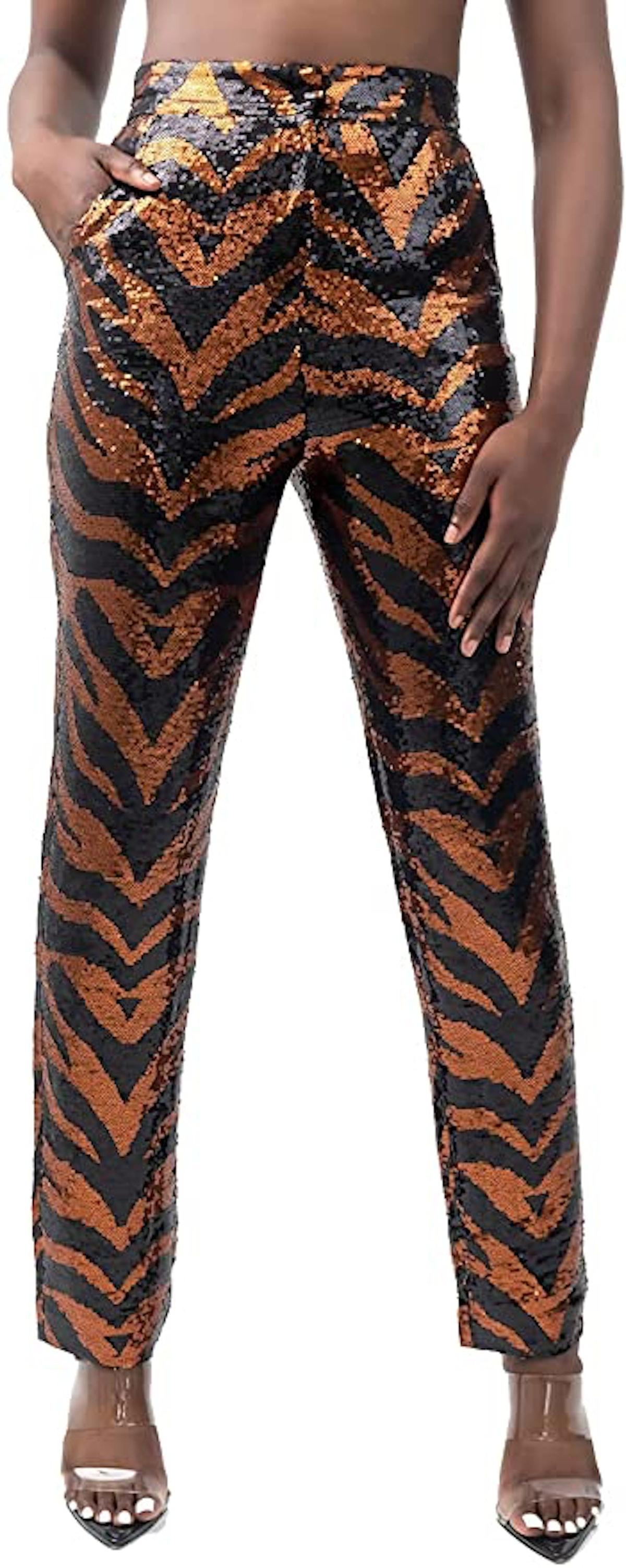 Pantora Stacy Sequin Pant