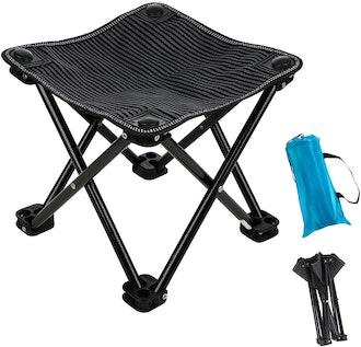 Garne T Mini Portable Folding Stool