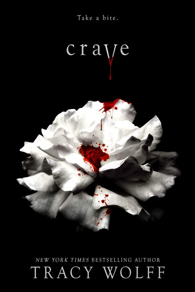 'Crave' by Tracey Wolff