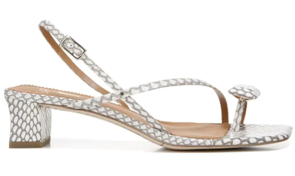 Sarto Courtney Dress Sandal