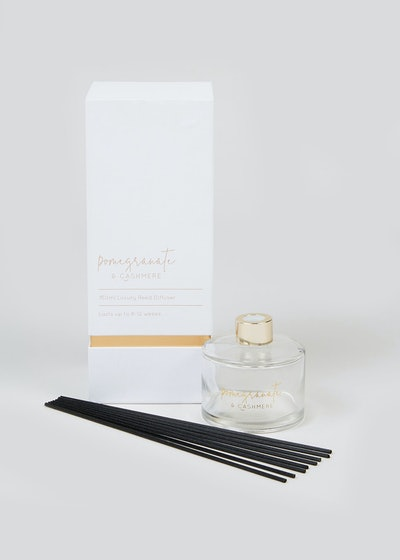 Pomegranate & Cashmere Luxury Reed Diffuser