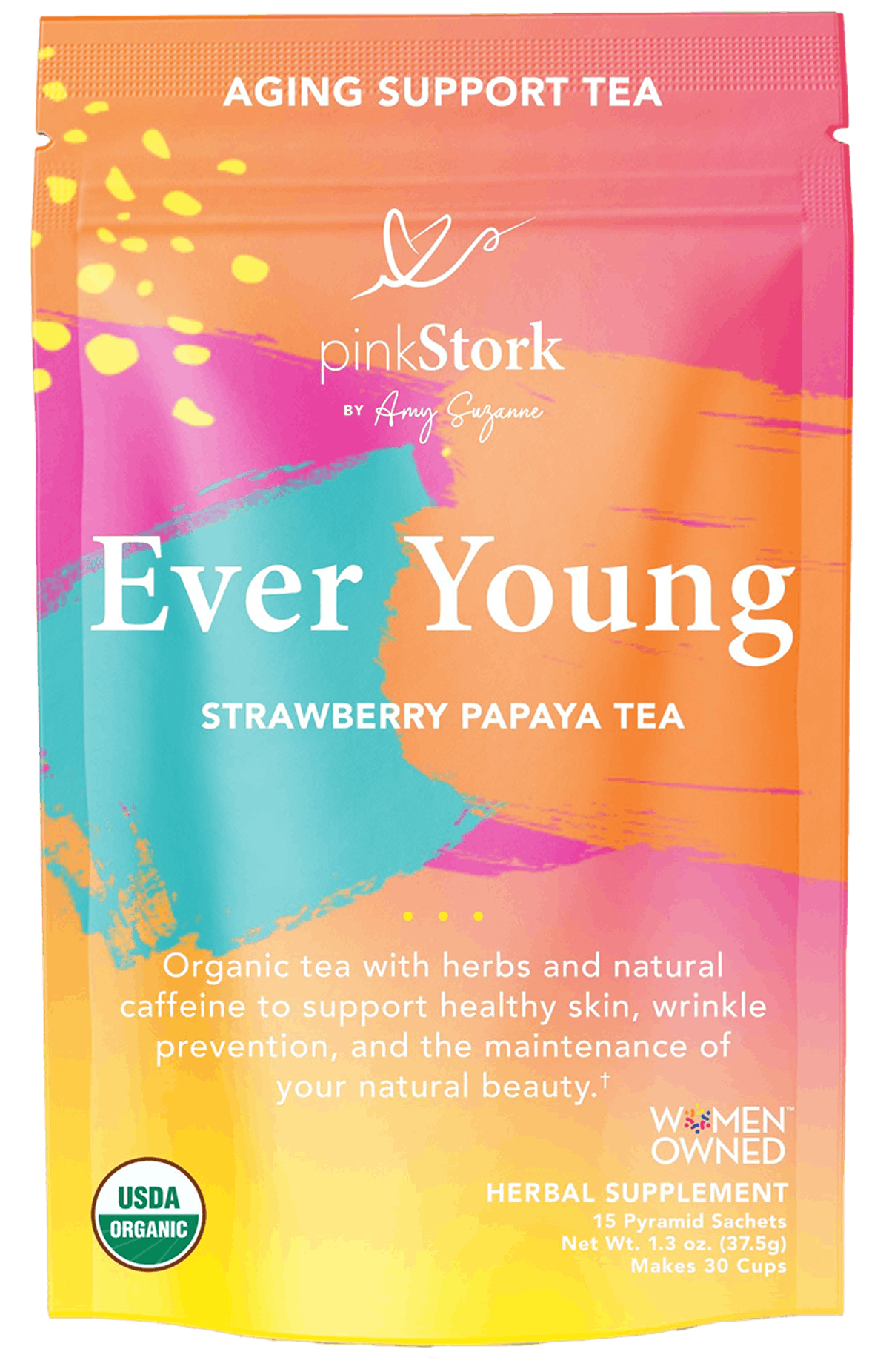 Ever Young Tea