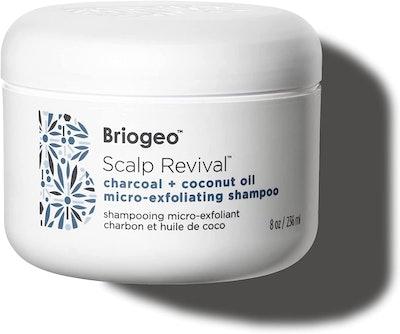 Briogeo Scalp Revival Micro-Exfoliating Shampoo, 8 fl. oz.