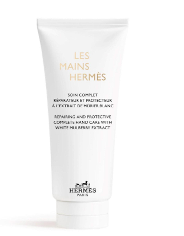Hermès Beauty hand cream