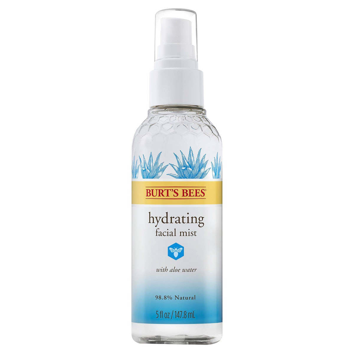 Hydrating Facial Mist with Aloe Water