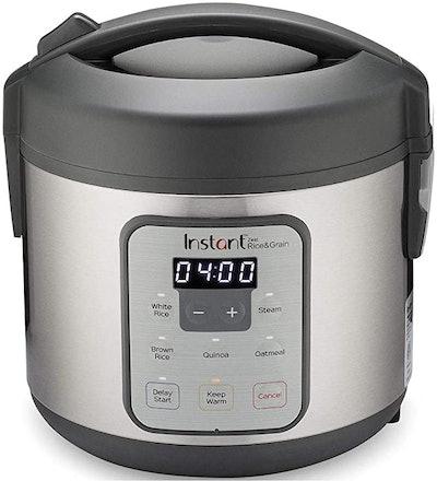 Instant Pot Zest 8 Cup Rice Cooker