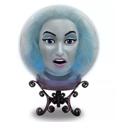 Animated Madame Leota Crystal Ball - Disney Haunted Mansion