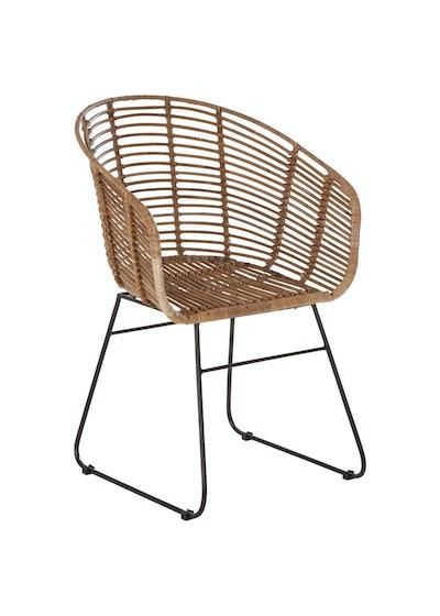 Java Kubu Rattan Chair