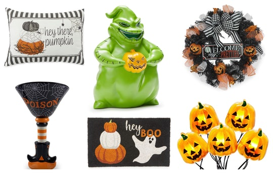 For those wondering when Big Lots puts out their Halloween stuff, their selection is already on stor...