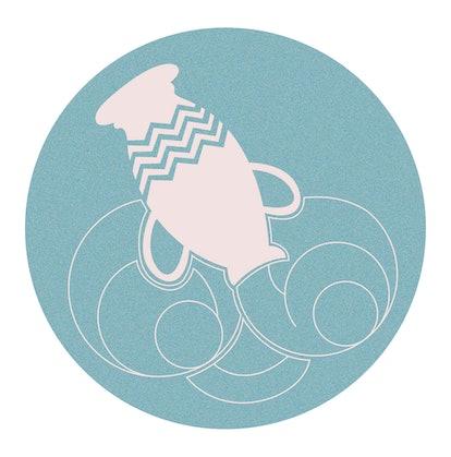 Aquário é um dos signos mais genuínos do zodíaco