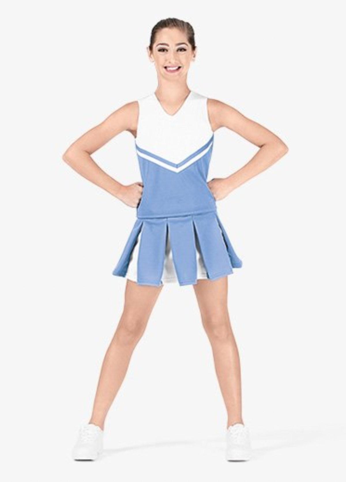 Olivia Rodrigo 'good 4 u' video costume