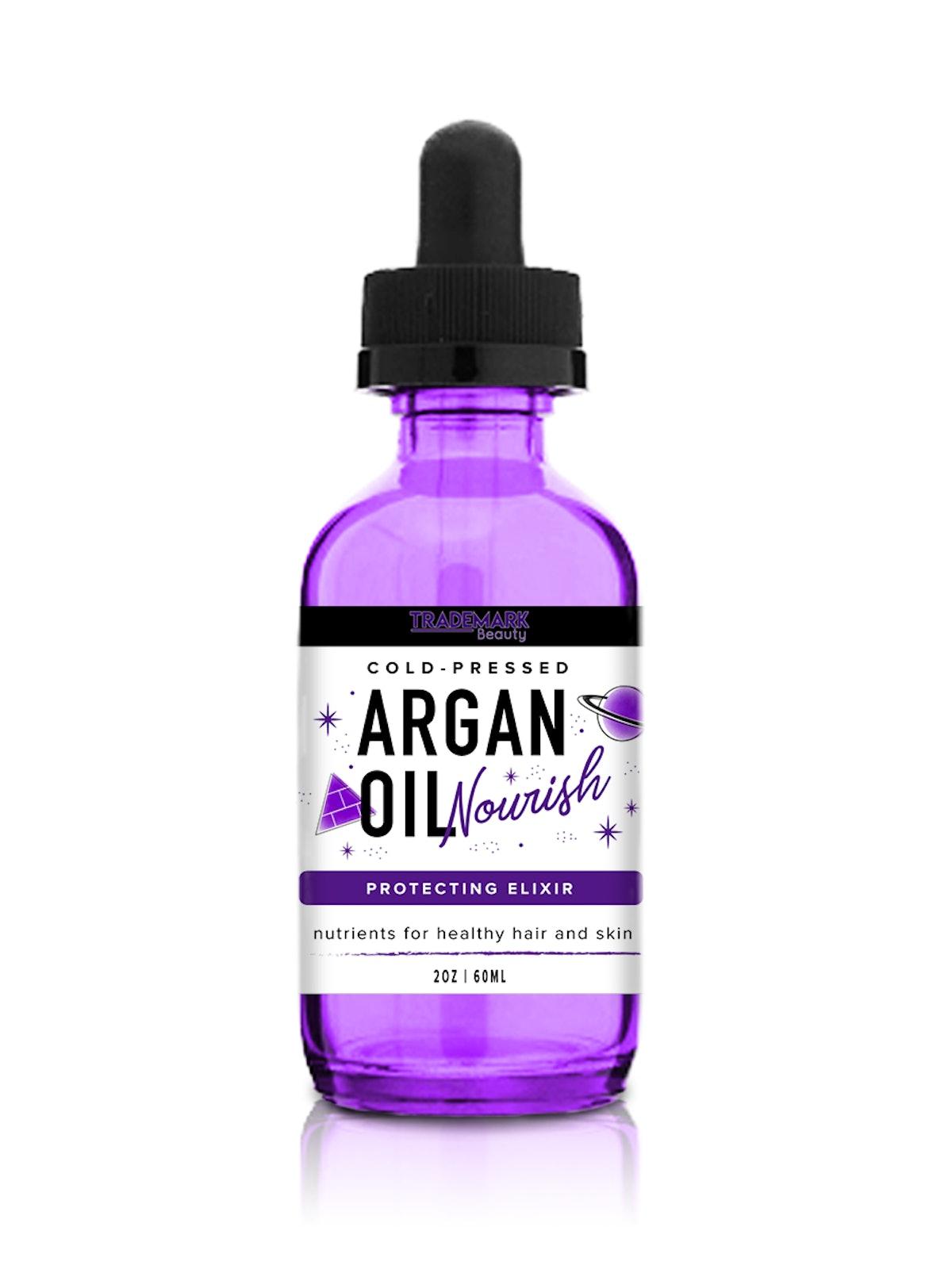 Argan Oil Protecting Elixir