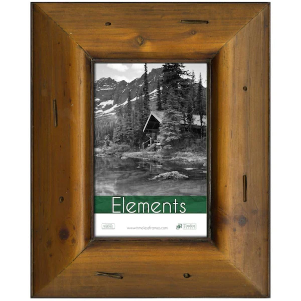 Cabin Panel Frame