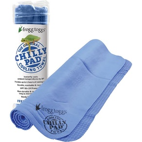 FROGG TOGGS Chilly Pad Instant Cooling Towel