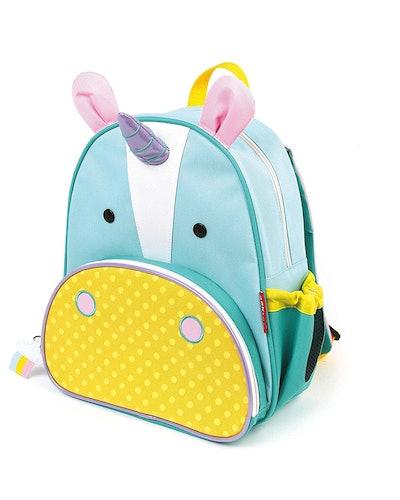 Skip Hop Toddler Zoo Backpack