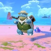 'Pokémon Unite': Best Blastoise builds to dominate the competition
