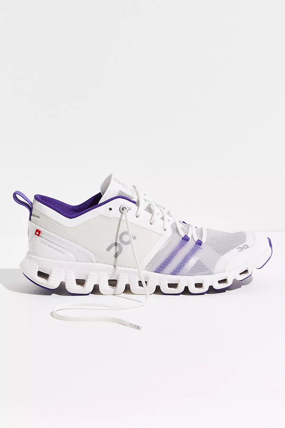On Cloud X Shift Trainers