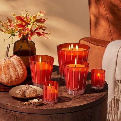 NEST New York Pumpkin Chai Candle, 8.1 Oz.