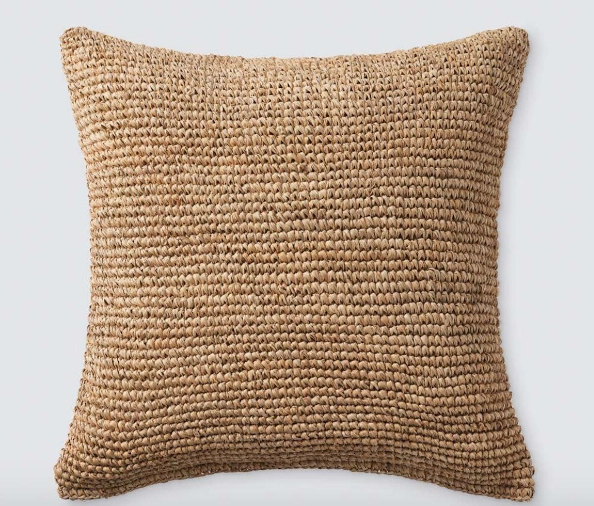 Bali Indoor/Outdoor Pillow