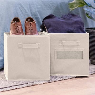 Pomatree Storage Bins (9-Pack)