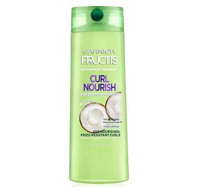 Garnier Fructis Curl Nourish Shampoo (12.5 fl. oz.)