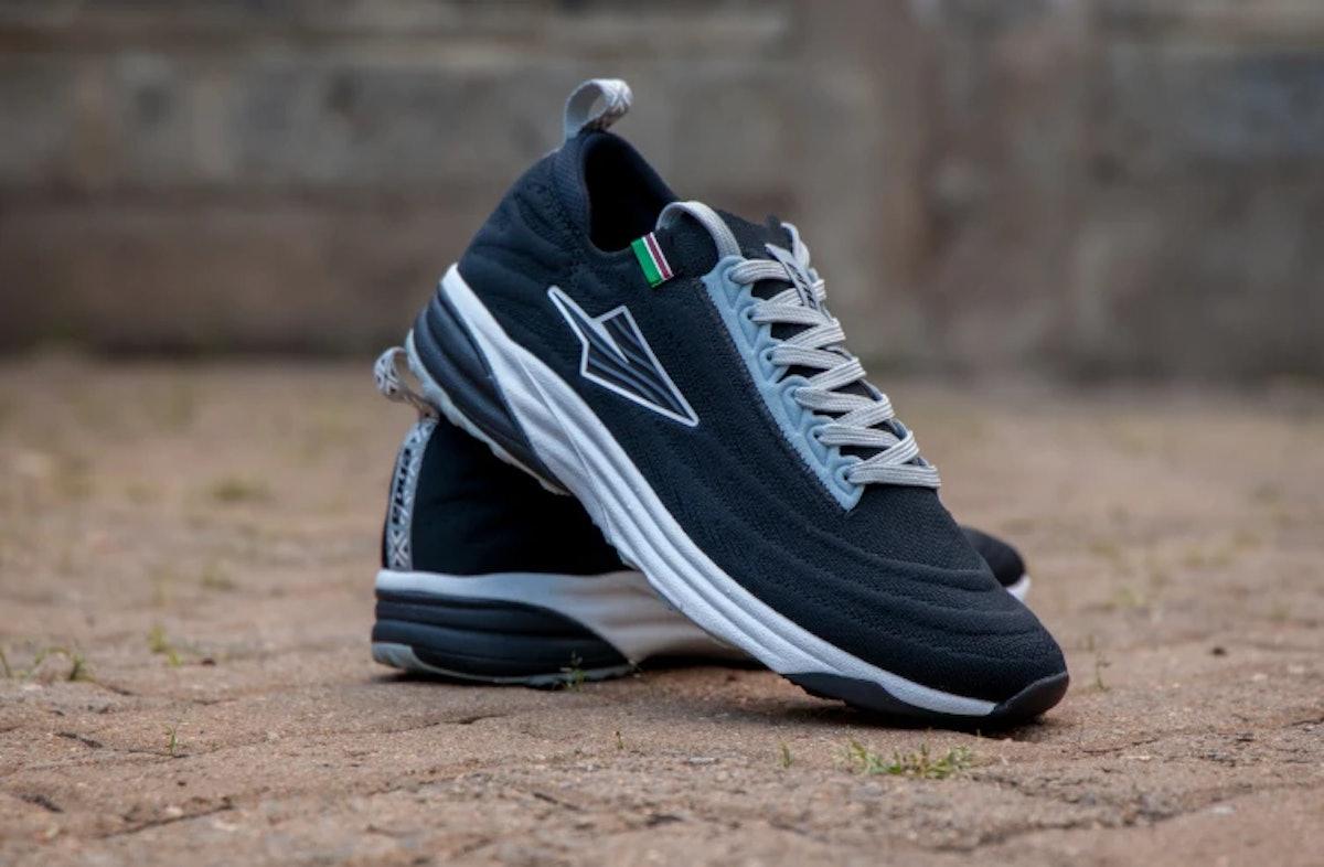 Enda Sportswear Lapatet Sneaker