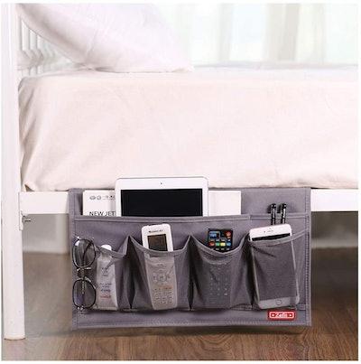 Zafit 6 Pocket Bedside Storage Organizer