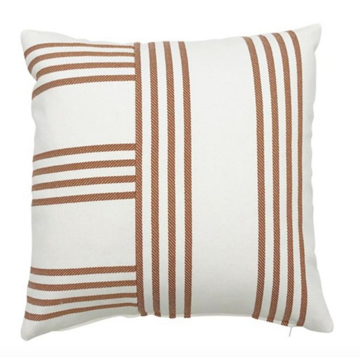 Further 20x20 Outdoor Pillow
