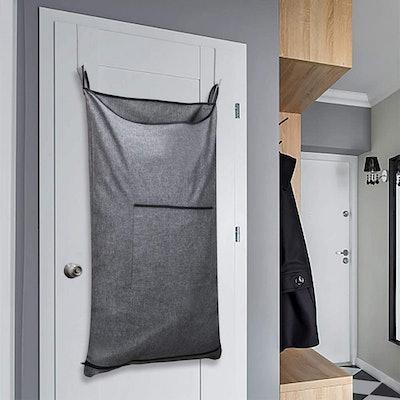 CALLMYBO Hanging Laundry Hamper