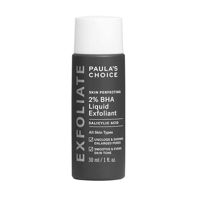 Paula's Choice Skin Perfecting 2% BHA Liquid Salicylic Acid Exfoliant