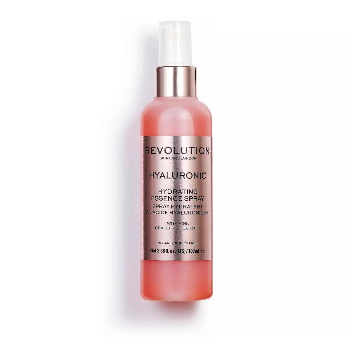 Skincare Hyaluronic Essence Spray
