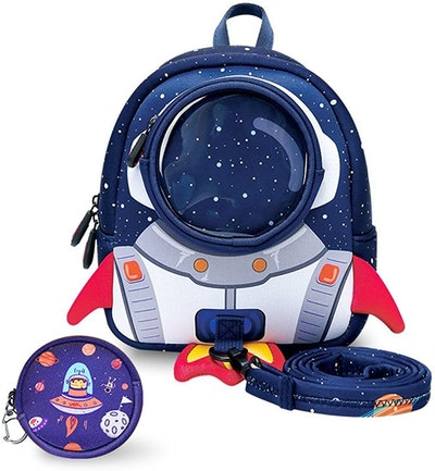 Yisibo Toddler Backpack With Leash