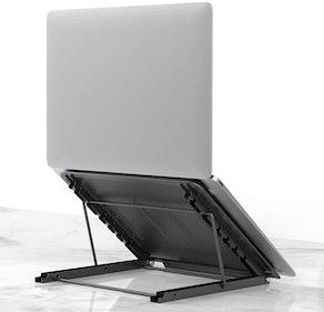 Klsniur Foldable Laptop Holder
