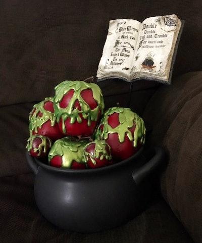 Poison Apple Prop