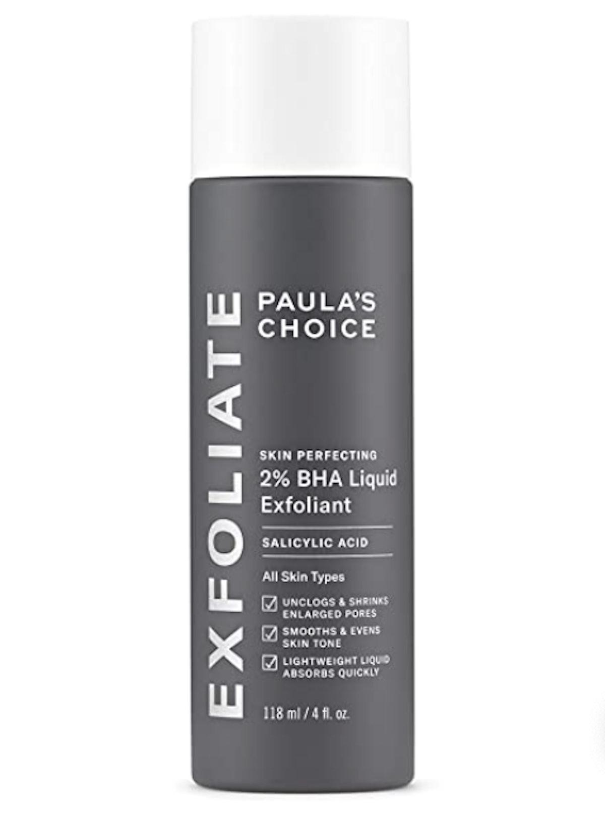 Paulas Choice 2% Liquid Exfoliant
