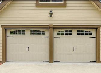 Household Essentials Magnetic Garage Door Accents