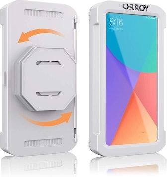 URROY Shower Phone Holder