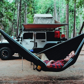 Wise Owl Outfitters Portable Hammock