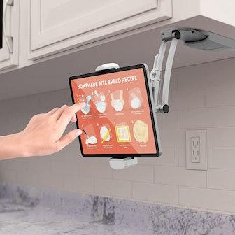 CTA Digital 3-in-1 Tablet Mount