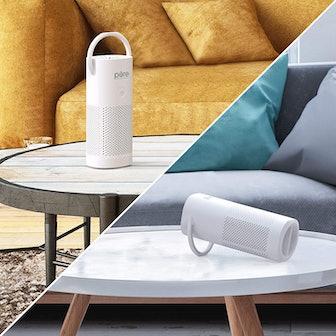 Pure Enrichment Zone Portable Air Purifier
