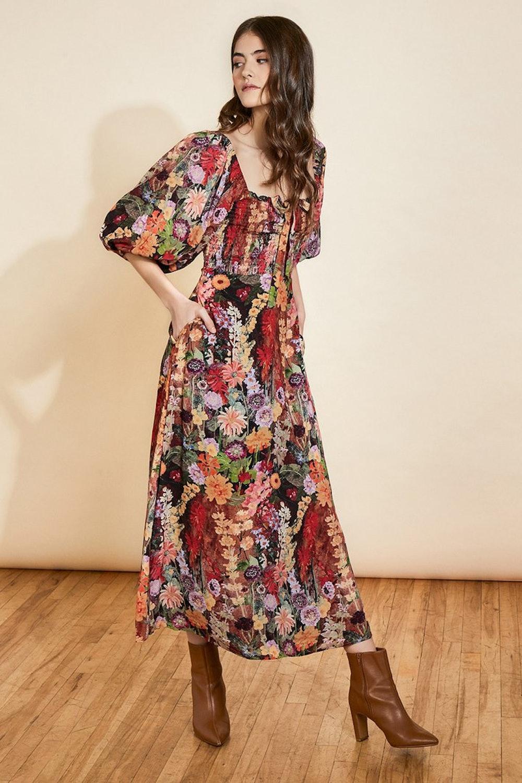 Haven Dress