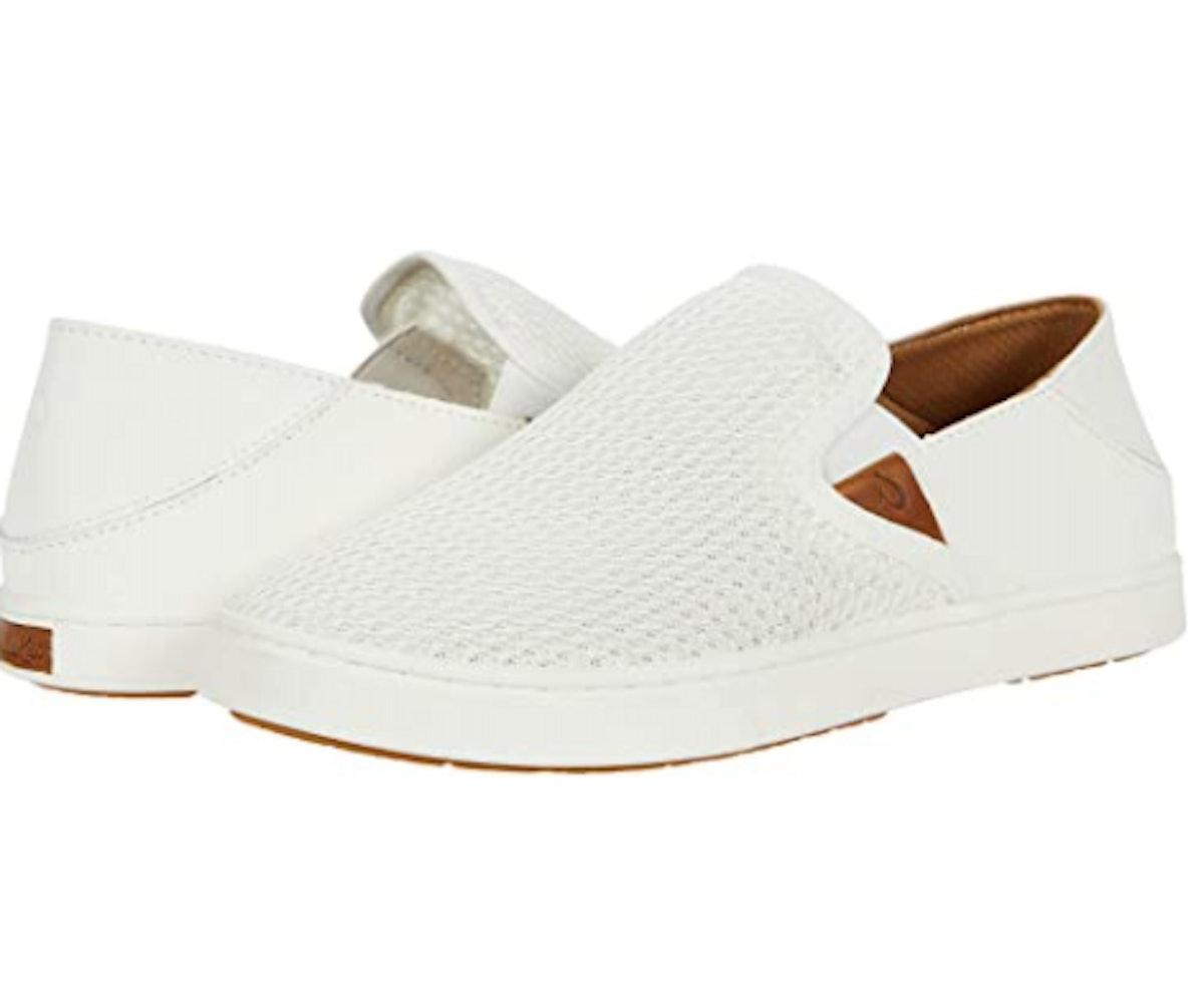 OLUKAI Pehuea Slip-On Sneakers
