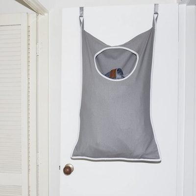 Urban Mom Hanging Laundry Hamper