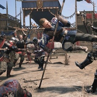 'Chivalry 2' is rowdy, ridiculous, and impossible to put down
