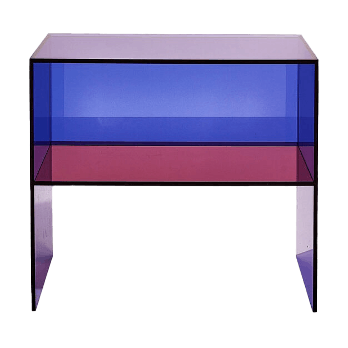 Two-Way Side Table