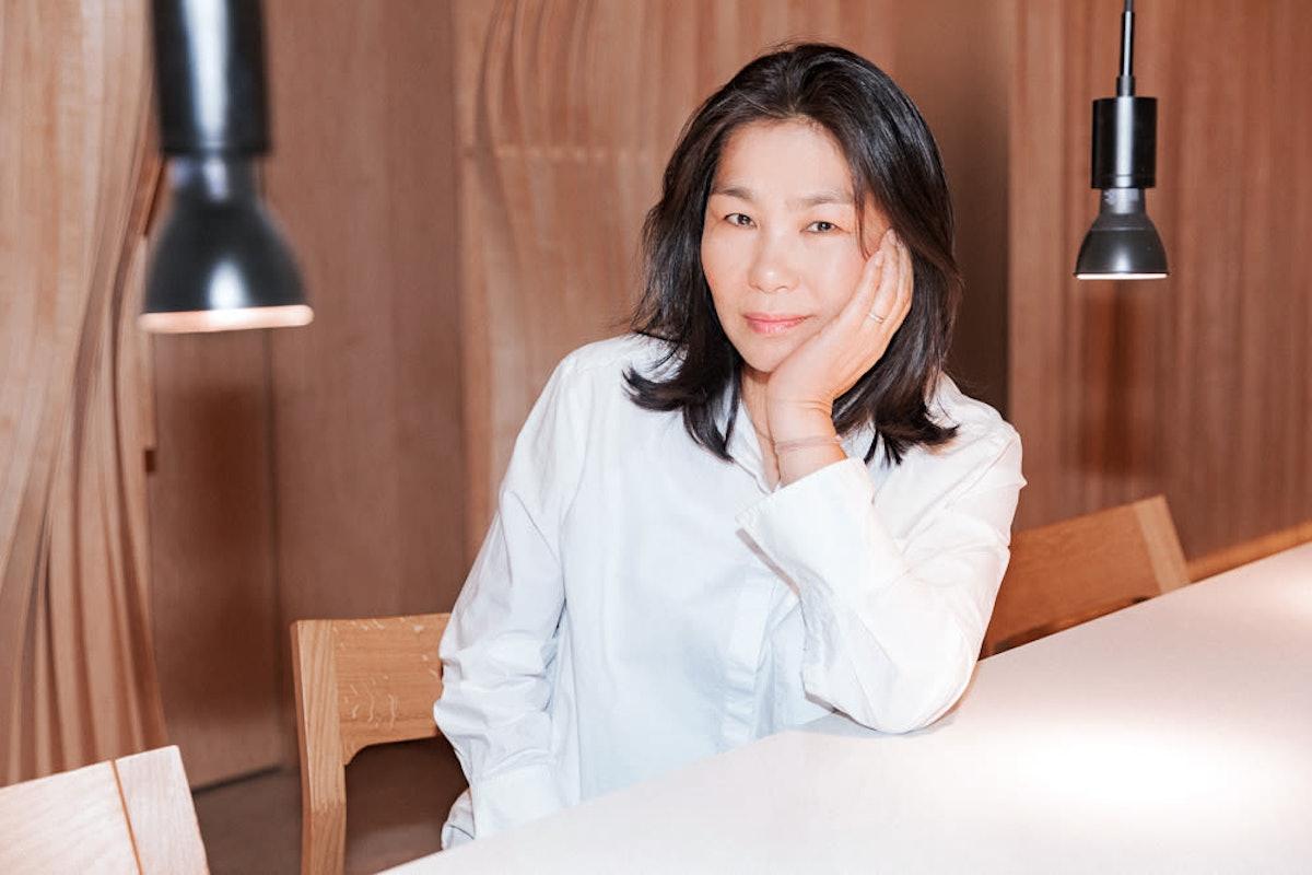 Jin Soon Choi headshot