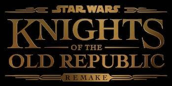 kotor remake logo
